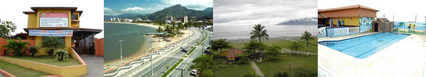 COLÔNIA DE FÉRIAS CARAGUATUBA