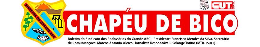Jornal Chapéu de Bico